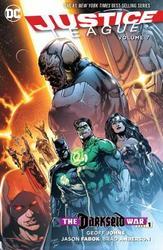Justice League Vol. 7...