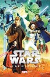 Star Wars: Episode Ii:...