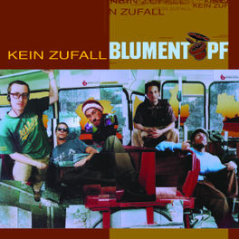 KEIN ZUFALL PROD BY DJ SEPALOT Audio CD, BLUMENTOPF, CD