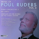 MUSIC OF POUL RUDERS VOL....