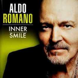 INNER SMILE ALDO ROMANO, CD