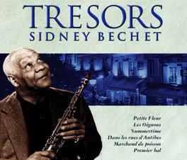 TRESORS SIDNEY BECHET SIDNEY BECHET, CD