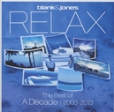 RELAX - THE BEST OF A DEC...