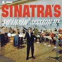SINATRA'S SWINGIN'.. -HQ- .. SESSION!!! 180 GR. +1 BONUS TRACK