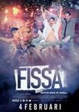 Fissa, (Blu-Ray)