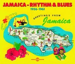ROOTS OF JAMAICAN SOUL FT. DERRICK MORGAN/LLOYD CLARKE/BELL'S GROUP/A.O. V/A, CD