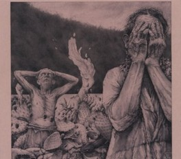 DROUGHT -DIGI/MCD- A JOURNEY THROUGH THE LAST MOMENTS BEFORE DISASTER HITS DEATHSPELL OMEGA, CD