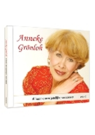 Anneke Gronloh - Al Haar Onvergetelijke Successen - DVD