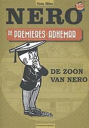NERO SPECIAL 04. DE PREMIERES: DE ZOON VAN NERO 4/9 de zoon van Nero, Sleen, Marc, Paperback