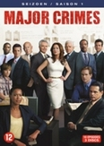 Major crimes - Seizoen 1,...