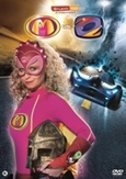 Mega Mindy Vs Rox, (DVD)