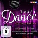 LET'S.. -CD+DVD- .....