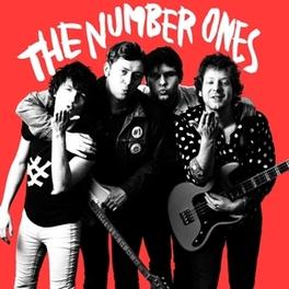 NUMBER ONES NUMBER ONES, Vinyl LP