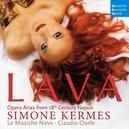 LAVA - OPERA ARIAS FROM 1 WORKS BY LEONARDO LEO