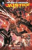 Justice League 06: Trinity...