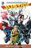 Justice League 03: Der...