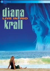 Diana Krall - Live In Rio,...