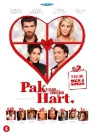 Pak Van Mijn Hart - DVD