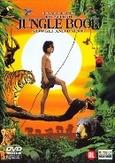 Second jungle book, (DVD)
