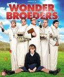 Wonderbroeders, (Blu-Ray)