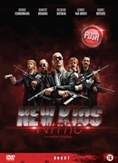 New kids nitro, (DVD)