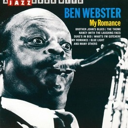 A JAZZ HOUR WITH Audio CD, BEN WEBSTER, CD