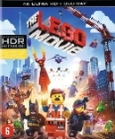 Lego movie, (Blu-Ray 4K...