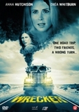 Wrecker, (Blu-Ray)
