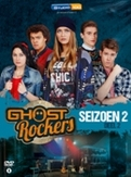 Ghost rockers - Seizoen 2...