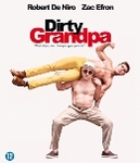 Dirty grandpa, (Blu-Ray)