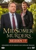 Midsomer murders - Seizoen...