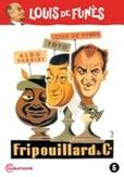 Fripouillard & C, (DVD)