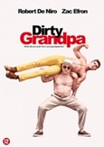 Dirty grandpa, (DVD)