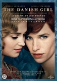 Danish girl, (DVD)