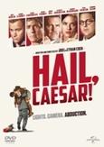 Hail, Caesar!, (DVD)
