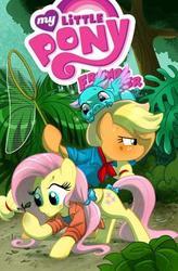 My Little Pony Friends...