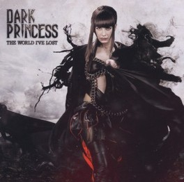 WORLD I'VE  LOST DARK PRINCESS, CD