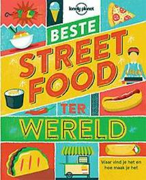 Lonely Planet Beste street food ter wereld