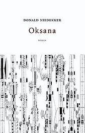 Oksana een ballet, Niedekker, Donald, Paperback