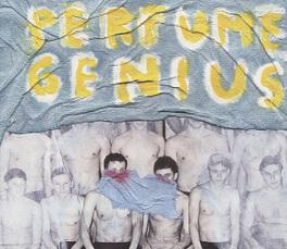 PUT YOUR BACK N 2 IT PERFUME GENIUS, Vinyl LP