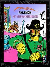 Philemon 02 Veldwachterseiland % Philemon, Fred, Hardcover