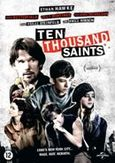 Ten thousand saints, (DVD)