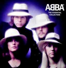 ESSENTIAL COLLECTION ABBA, CD