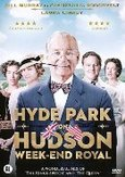 Hyde Park on Hudson, (DVD)