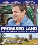 Promised land (2013),...