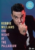 Robbie Williams - One night...