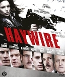 Haywire, (Blu-Ray)