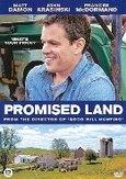 Promised land (2013), (DVD)
