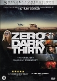 Zero dark thirty, (DVD)