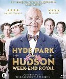 Hyde Park on Hudson, (Blu-Ray)